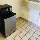Номер «Делюкс», 1 ліжко «квін-сайз» - Міні-холодильник