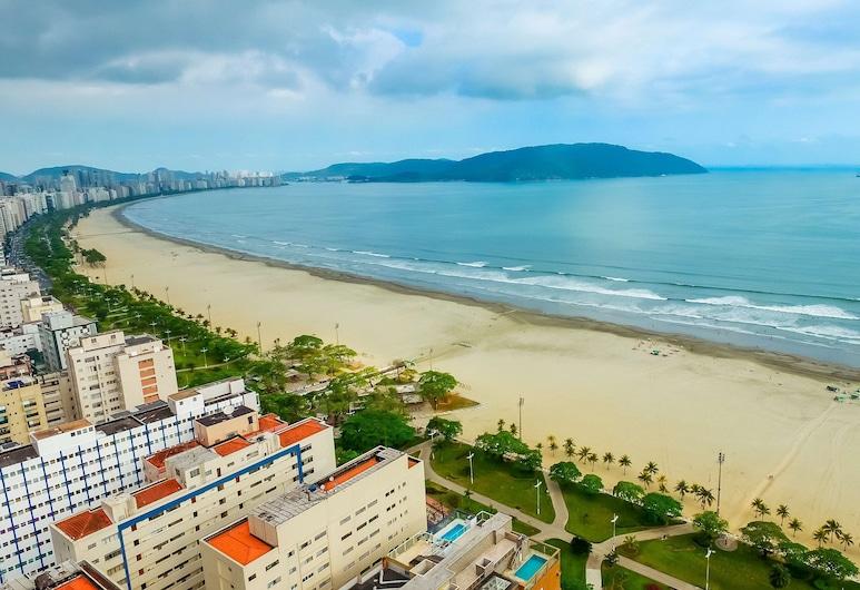 Park Inn by Radisson Santos, Сантос, Пляж