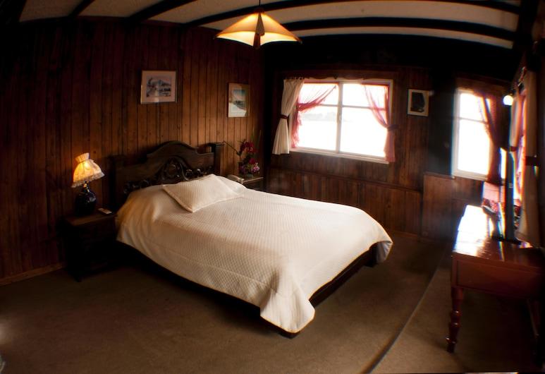 Hotel Sindamanoy, Pasto, Guest Room