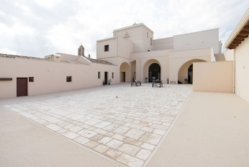 Enter your dates to get the Matera hotel deal