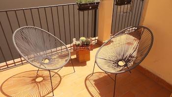 Bild vom BB4U Apartments and Terrace in Palermo