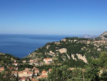 Foto del B&B Villa Reginella en Agerola