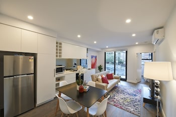 Picture of The Marc - Unit 102 Two Bedroom Apartment in St Kilda