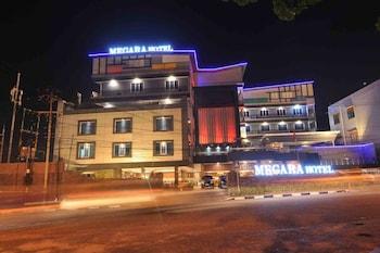 Bild vom Megara Hotel Pekanbaru in Pekanbaru