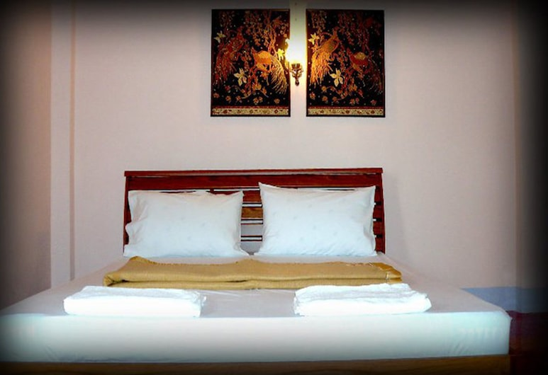 D's Corner & Guesthouse, Phuket, Standard Room with Air Conditioned, Guest Room