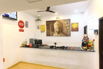 Picture of OYO Flagship 468 T Nagar Extension in Chennai