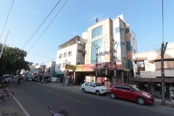 Foto do OYO Flagship 342 Anna Nagar- MMM Hosp. em Chennai