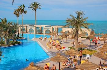 Fotografia do Zita Beach Resort em Zarzis