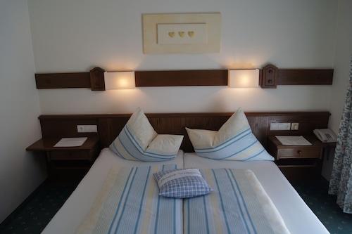 根斯萊特酒店/