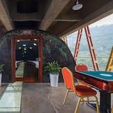 14 beds in shared dorm(Bridge) - Balcony