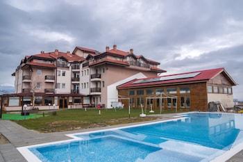 Image de Seven Seasons Hotel à Bansko