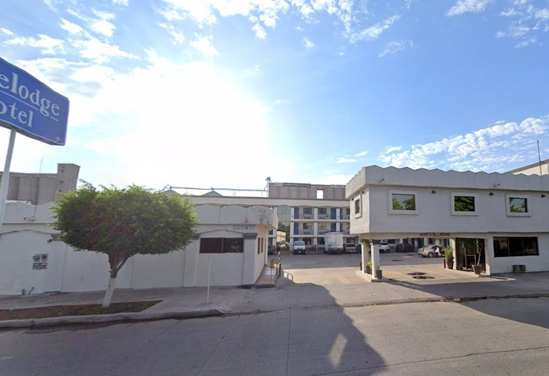 HOTEL OBREGON, Cajeme