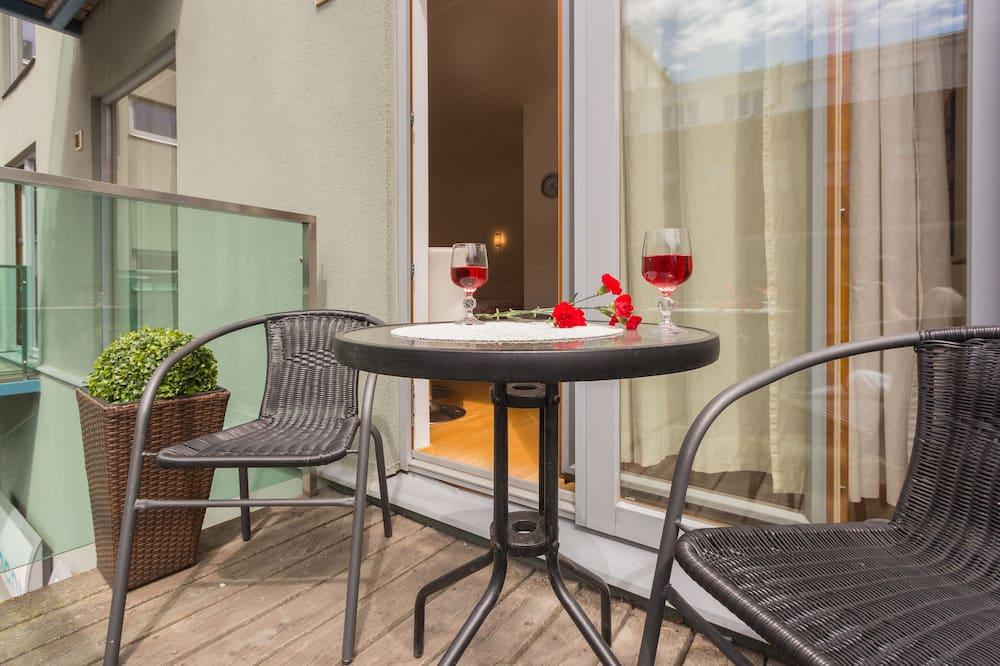 Apartment (Kyyni 5B) - Balcony