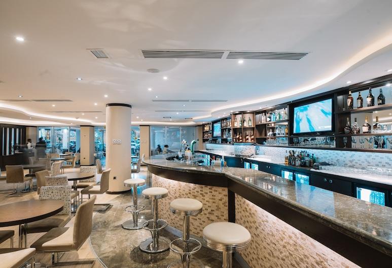 Best Western Plus Addis Ababa, Addis-Abeba, Bar-salon de l'hôtel