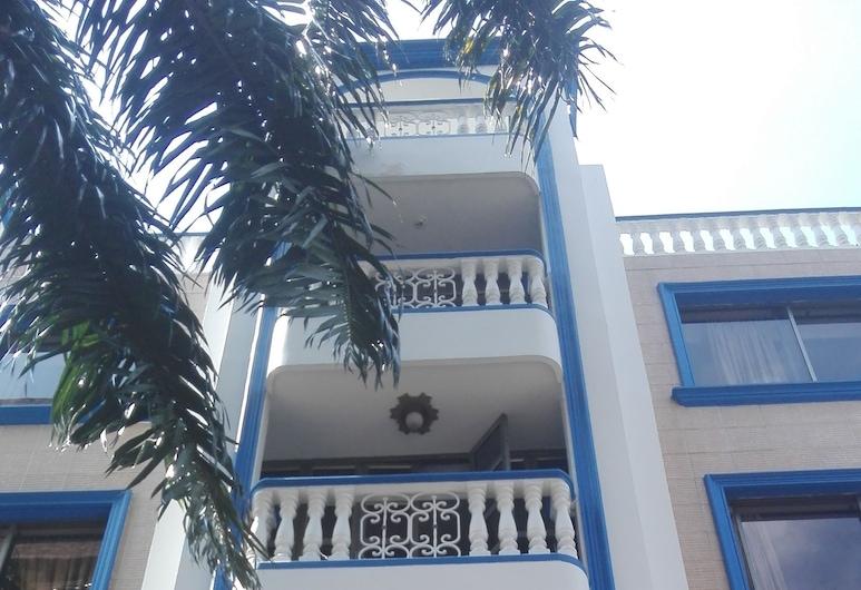 Gran Hotel Cali, קאלי