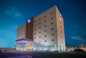 Picture of Sleep Inn Tijuana in Tijuana