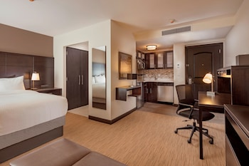 Picture of Staybridge Suites Silao in Silao