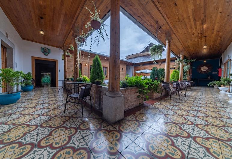 Hotel Boutique Casa Morasan, Quetzaltenango