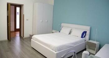 A(z) BB Rooms  hotel fényképe itt: Trieste