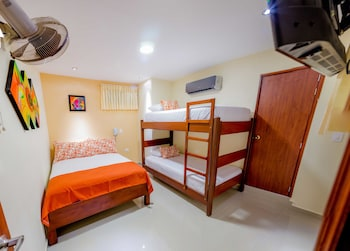 Picture of Hotel Sierra Nevada in Santa Marta