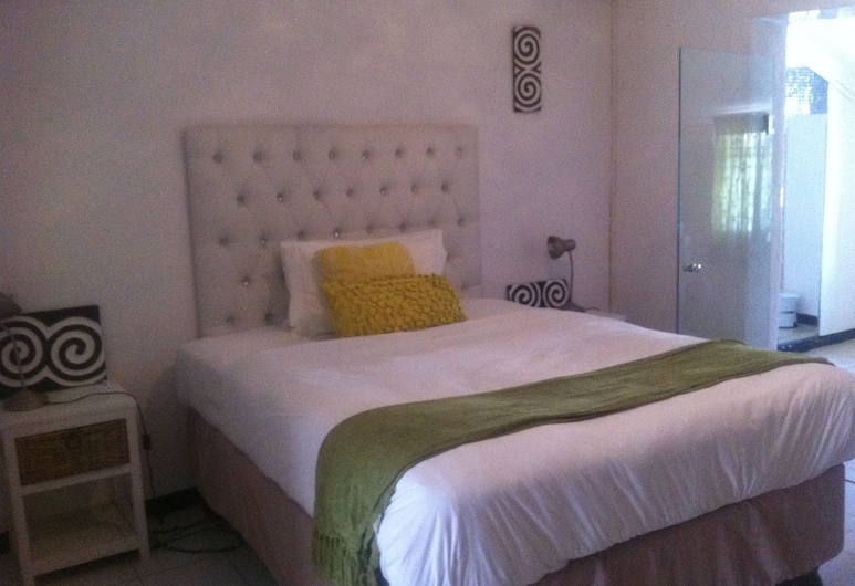 Sethare Guest House, Gaborone