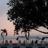 Kolmetuba - Vaade rannale/ookeanile
