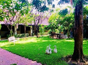ภาพ เดอะ ไนน์ เกสท์เฮ้าส์ ใน กาญจนบุรี