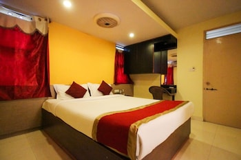 Slika: OYO 5590 Ujwal Residency ‒ Bengaluru (Bangalore)