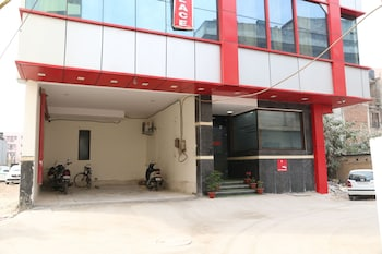 Picture of OYO Rooms 486 IGI Airport Near Main Road in New Delhi