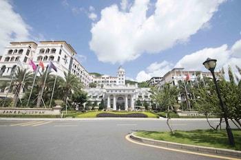 Picture of Shenzhen Luwan International Hotel and Resort in Shenzhen