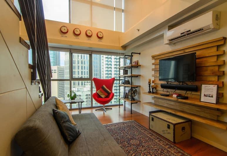 Eton Residences by StayHome Asia, Makati