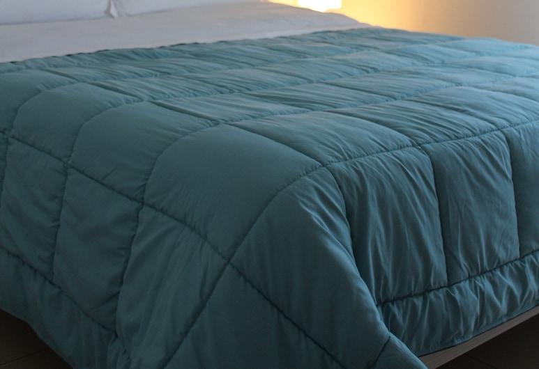 Maculnia appartamenti, Catania, Appartamento, 1 letto matrimoniale con divano letto, Camera