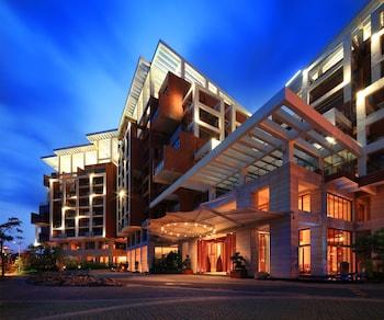 תמונה של Manwan Harmona Resorts Shenzhen בשנזן