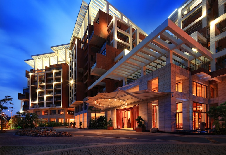 Manwan Harmona Resorts Shenzhen, Shenzhen