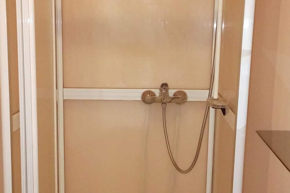 Štúdio (Double Plus) - Kúpeľňa