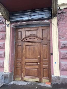 תמונה של Rinaldi on Moskovsky 20 בסנט פטרסבורג
