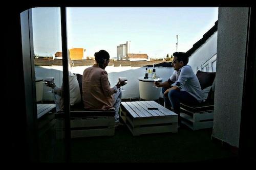 愛之公寓酒店/