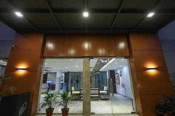 Picture of Hotel Ashray Inn Express in Ahmedabad