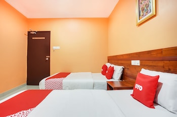 Picture of OYO 89470 My Town Hotel in Ipoh
