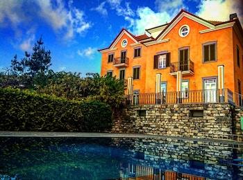 坎帕納里歐Quinta Paços do Lago的圖片