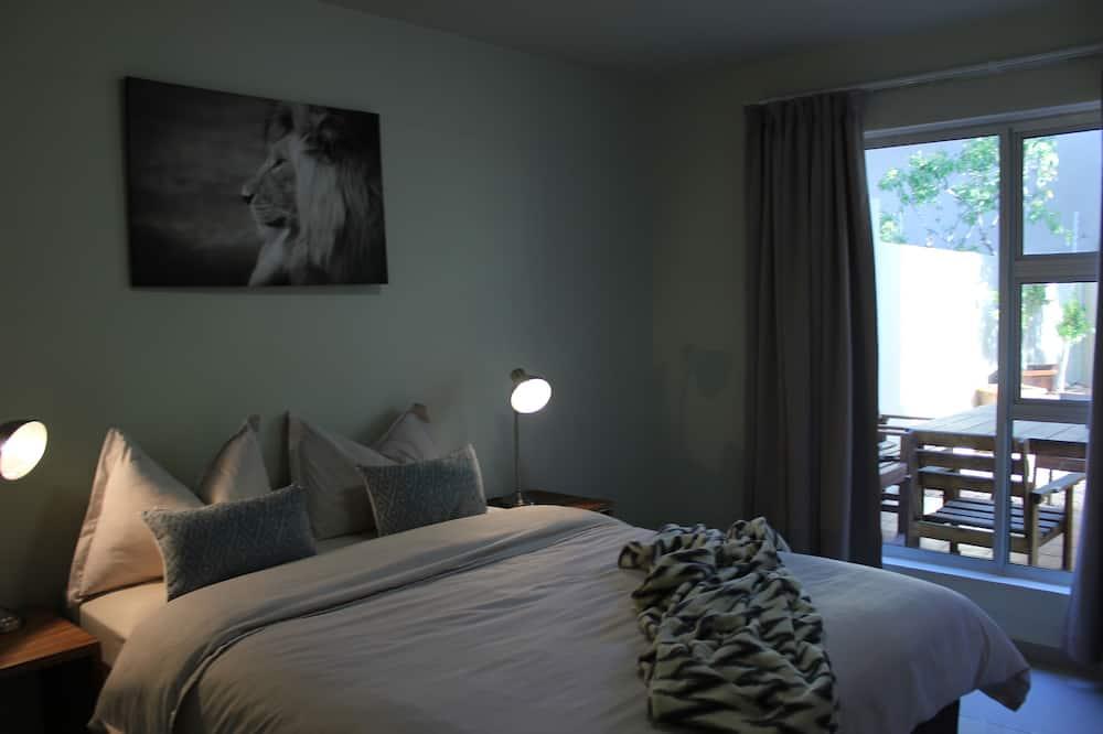 Family Double Room, 2 Bedrooms, Garden View - Room