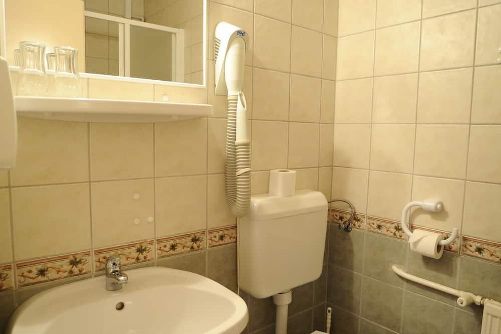 Classic İki Ayrı Yataklı Oda - Banyo