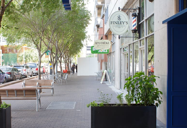 The Guild Downtown | Lavaca St, Austin, Vaade hoonest