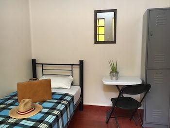 Oaxaca bölgesindeki Andaina Hostel resmi