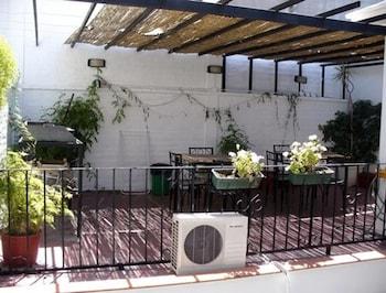 Mynd af Hostel Lagares í Mendoza
