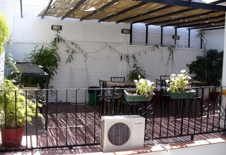 Hostel Lagares, Mendoza, Taman