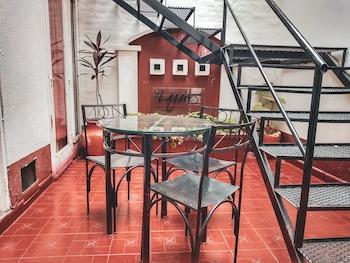曼多薩拉加里什青年旅舍的相片