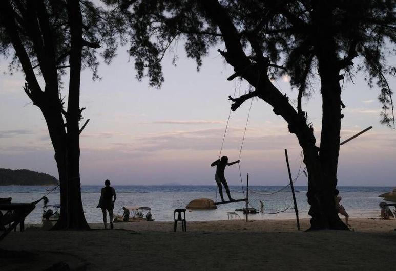 Eco Marine Perhentian Island Resort - Hostel, Pulau Perhentian Besar