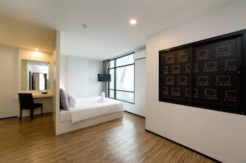 Picture of Z Sleep Hotel in Hat Yai