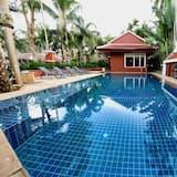 Luxury Villa, 5 Bedrooms, Garden View - Pool